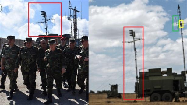 Hệ thống EW gây nhiễu vệ tinh xuất hiện tại Idlib