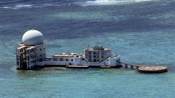 Chuyên gia Nga phân tích mưu đồ Trung Quốc ở Biển Đông