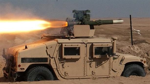 Mỹ mua phiên bản TOW có thể xuyên thủng phòng vệ T-90A