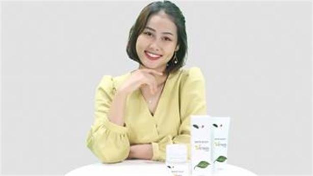 Phụ nữ Việt chuộng sử dụng mỹ phẩm chiết xuất tự nhiên