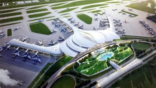 Vốn nào cho dự án sân bay Long Thành?