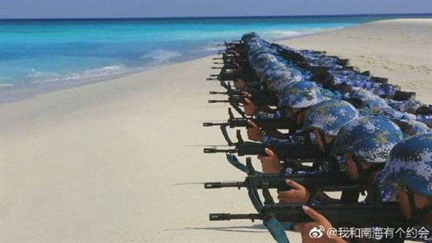 Chuyên gia Nga phân tích Trung Quốc quân sự hóa Biển Đông