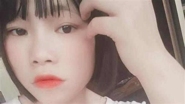 Thiếu nữ xinh đẹp mất tích: Đòi mẹ tổ chức sinh nhật