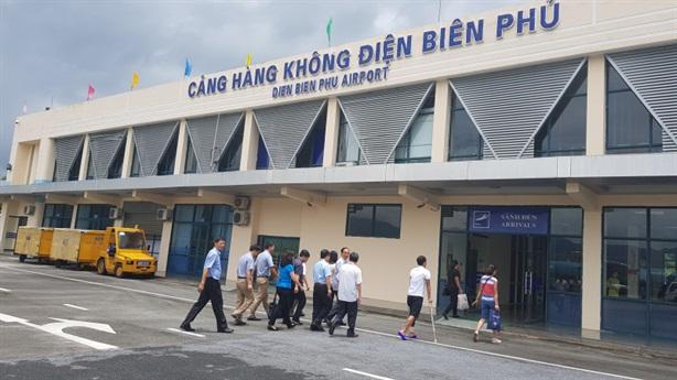 Mở rộng sân bay Điện Biên: Bộ GTVT đề xuất ACV