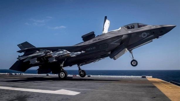 F-35B đã có khả năng cận chiến với tiêm kích Nga