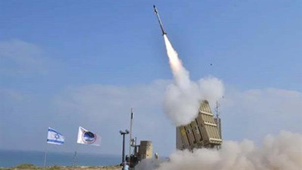 Báo Israel mỉa mai độ chính xác của Iron Dome