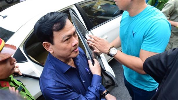 Nguyễn Hữu Linh hầu tòa lần 2 khác lần 1 thế nào?