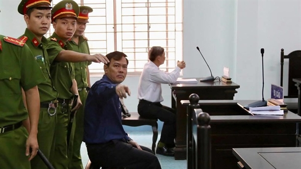 Nguyễn Hữu Linh bị phạt 18 tháng tù giam: Đủ răn đe