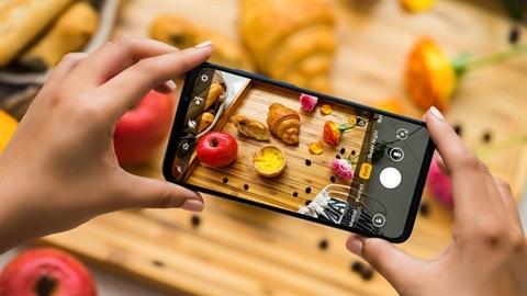 5 điểm ưu điểm vượt trội của smartphone Vsmart Live