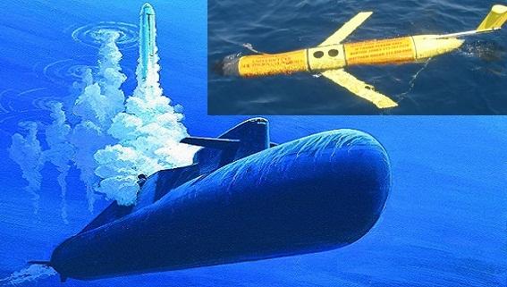 Vì sao Trung Quốc nỗ lực phát triển tàu lượn ngầm?
