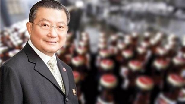 Tỷ phú Thái sắp nhận hơn 500 tỷ tiền mặt từ Sabeco