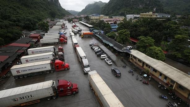 Tắc hàng Trung Quốc vì C/O mới, Bộ Công thương gỡ rối