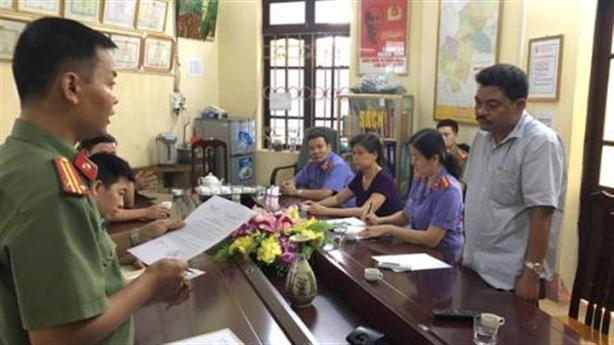 Đề nghị xử lý 210 phụ huynh Hà Giang:Nếu tốt, nên học...