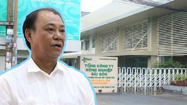 Ông Lê Tấn Hùng thêm tội: Kẽ hở rút tiền ngân sách