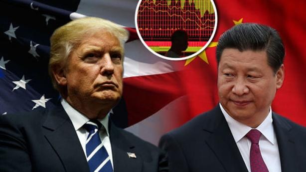 Mỹ-Trung ra đòn: Hy sinh và trả giá