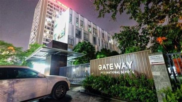 Người nhà bé trai trường Gateway nói về lời khai mới