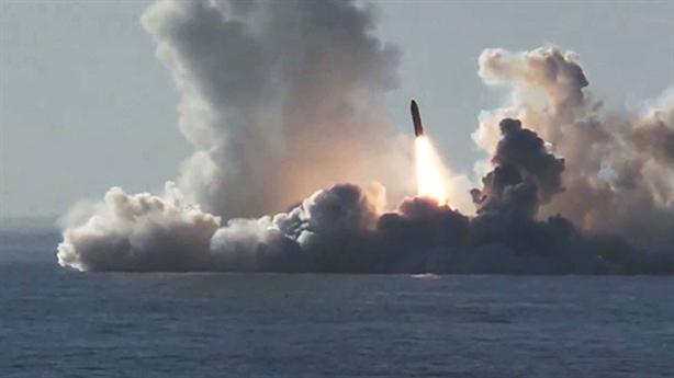 Nga phóng 2 tên lửa đạn đạo: Moscow nói là làm