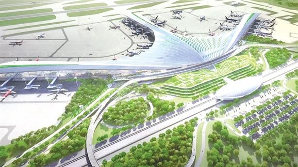 ACV đầu tư sân bay: Cần minh bạch vốn góp cổ phần