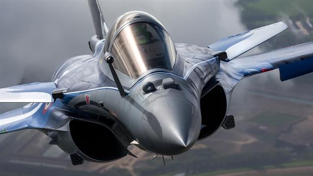 Nguyên nhân Ấn mua Rafale đắt gấp 3 lần F-35