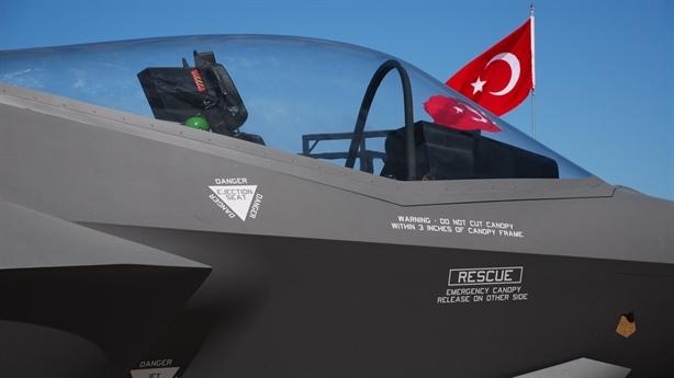 Lockheed Martin: F-35 mới khó cất cánh khi thiếu Thổ Nhĩ Kỳ