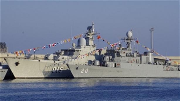 Sức mạnh chiến hạm Pohang Việt Nam
