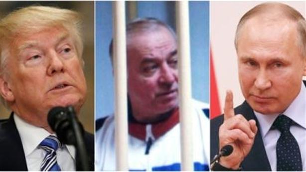 Mỹ làm thân với Nga dù vẫn tung trừng phạt đều đặn