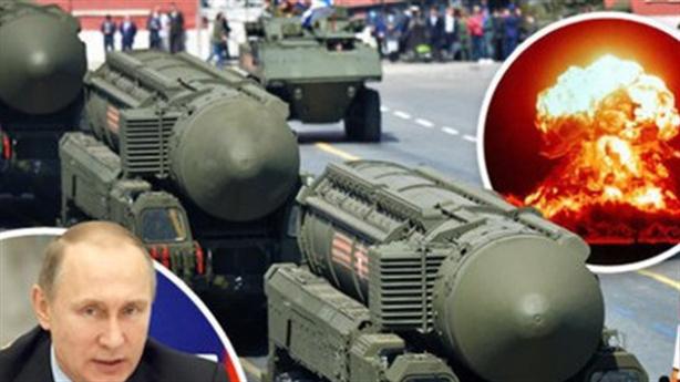 Lo ngại vũ khí Nga, Trung Quốc: Mỹ đề xuất mới