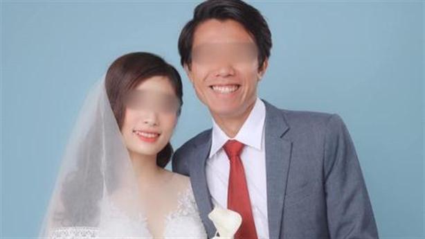 TP.HCM: Vợ sắp cưới tử vong, chồng vẫn muốn hôn lễ