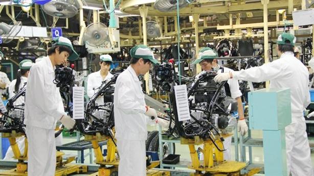 Vốn FDI vào Việt Nam giảm, xu hướng li ti hóa