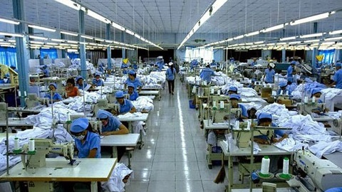 Cơ hội Việt Nam chuyển địa bàn mua nguyên liệu sang Mỹ