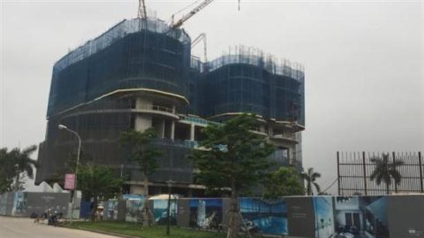 Nghịch lý dự án đạt giải thưởng BĐS lớn nhất Việt Nam