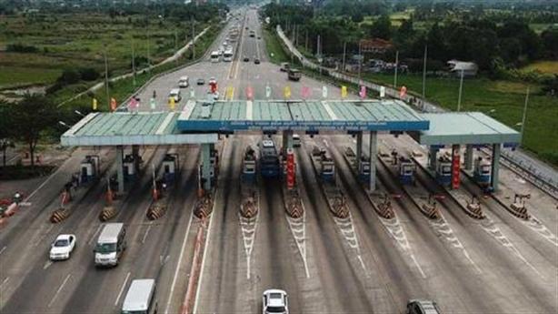 Thu phí lại cao tốc Trung Lương-TP.HCM: Nhiều băn khoăn
