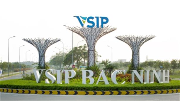 Vì sao VSIP Bắc Ninh liên tục bán đất?