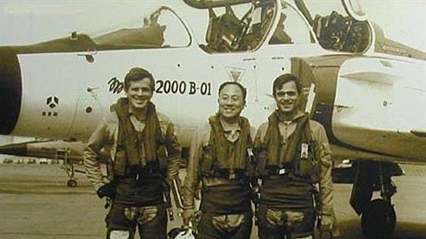 Trung Quốc suýt sở hữu Mirage 2000 từ đầu thập niên 1980