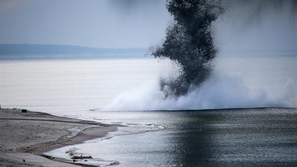 Nga đã không thử nghiệm tên lửa thất bại?