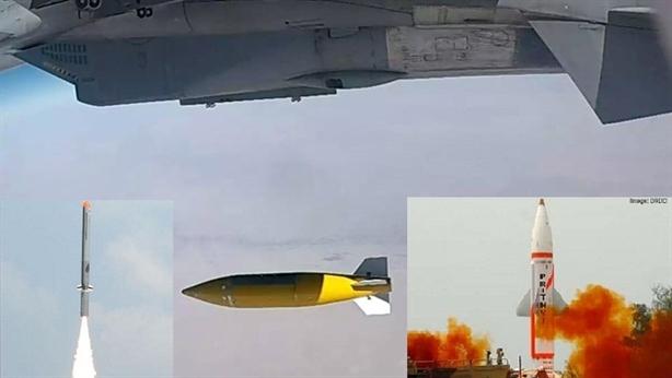 Ấn Độ-Pakistan chìm trong trò chơi hạt nhân nguy hiểm