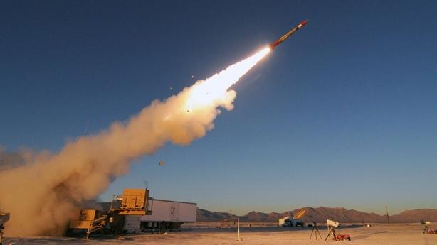Mỹ đánh chặn tên lửa hành trình xóa tan nghi ngờ