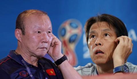 Thái Lan tâm lý chiến trước trận đấu tuyển Việt Nam