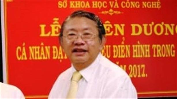 Nguyên GĐ Sở KH&CN Đồng Nai bị đề nghị kỷ luật