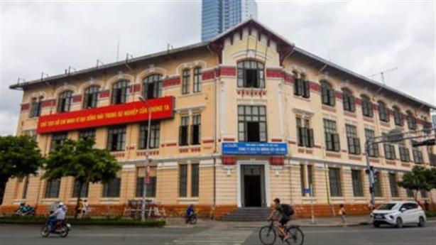 TP.HCM muốn bảo tồn Hỏa xa: Đường sắt Việt Nam kêu khó
