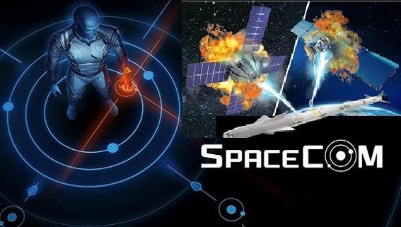 Mỹ cậy SpaceCom, Nga ưu tiên hạ sát lưới vệ tinh