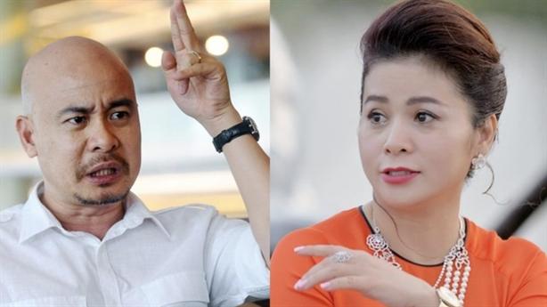 Khởi tố lãnh đạo MobiFone, vợ chồng Trung Nguyên sắp ra tòa