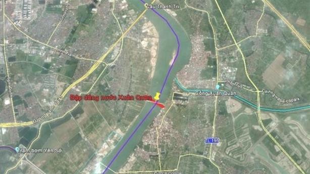 Đề xuất xây đập dâng trên sông Hồng: Những điểm khác biệt
