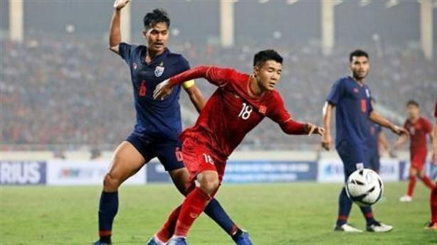 Thái Lan đấu tuyển Việt Nam: Ông Park bắt trúng bài Nashino?