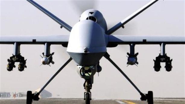 Anh điều UAV từng bị Iran bắt sống tới Vùng Vịnh?