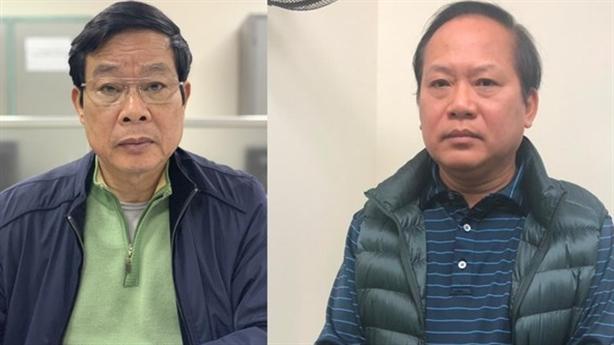 Ông Nguyễn Bắc Son nhận 3 triệu USD từ Phạm Nhật Vũ