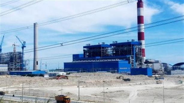 Long An đề xuất Chính phủ bỏ nhiệt điện than