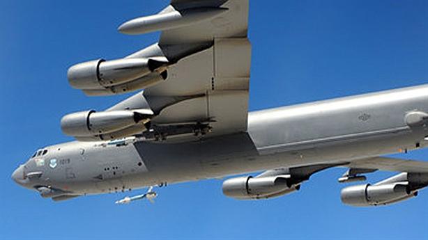 B-52H đủ sức xuyên thủng phòng thủ Nga?