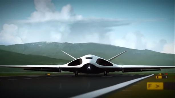 Nga đoạn tuyệt Antonov bằng máy bay thế hệ mới