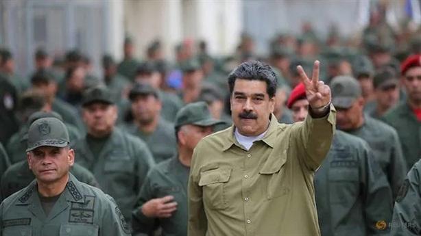 Nghi Colombia có biến, Venezuela chuẩn bị kế hoạch tập trận